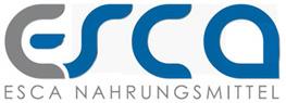 ESCA Nahrungsmittel-Logo